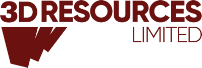 3D Resources Limited